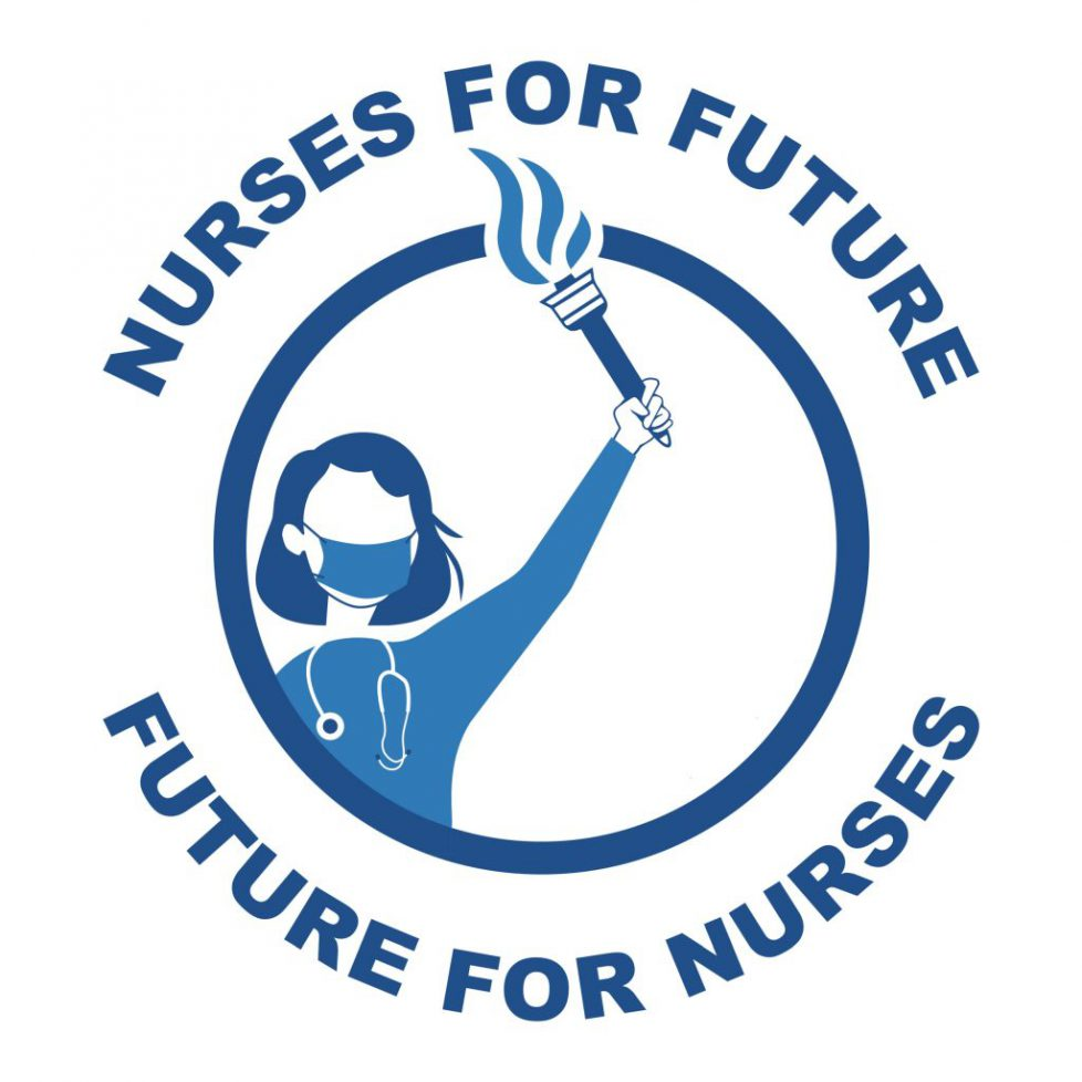 Logo Future For Nurses ohne Datum